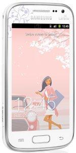 Télécharger firmware Samsung Galaxy Ace 2 La Fleur. Comment mise a jour android 8, 7.1