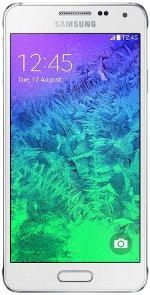 How to root Samsung Galaxy Alpha