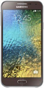 How to root Samsung Galaxy E7 Duos