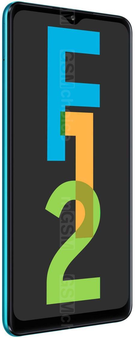 Samsung Galaxy F12 NFC