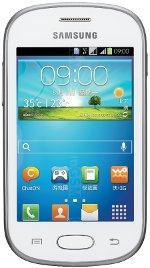 Как получить root Samsung Galaxy Fame S6812C