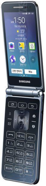 Получаем root Samsung Galaxy Folder 3G