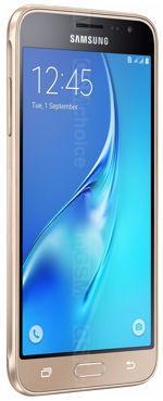 Получение root прав Samsung Galaxy J1 2016