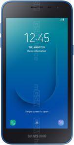The photo gallery of Samsung Galaxy J2 Core 2020 Dual SIM