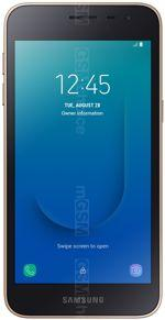 Galeria de fotos do telemóvel Samsung Galaxy J2 Core Dual SIM