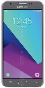 Получение root Samsung Galaxy J3 2017 SM-J327A