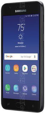 The photo gallery of Samsung Galaxy J3 Aura
