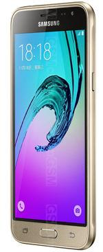 Получение root прав Samsung Galaxy J3 SM-J320A