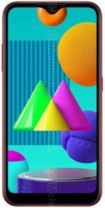 Gallery Telefon Samsung Galaxy M01 Dual SIM
