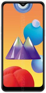 The photo gallery of Samsung Galaxy M01s
