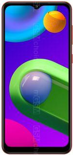 fotogalerij Samsung Galaxy M02 Dual SIM