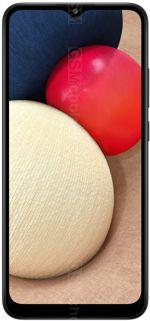 The photo gallery of Samsung Galaxy M02s
