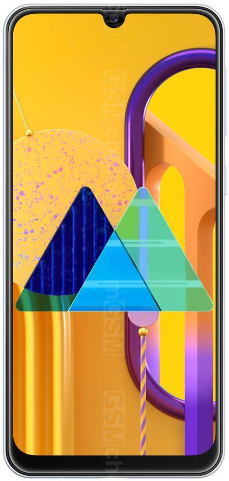 Samsung Galaxy M30s Dual SIM
