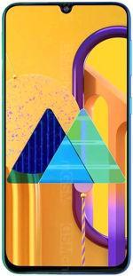 The photo gallery of Samsung Galaxy M30s Dual SIM