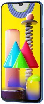 fotogalerij Samsung Galaxy M31 Prime Edition