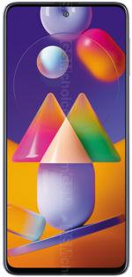 The photo gallery of Samsung Galaxy M31s Dual SIM