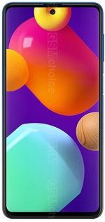 The photo gallery of Samsung Galaxy M62