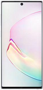 The photo gallery of Samsung Galaxy Note 10