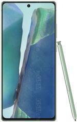 Galeria de fotos do telemóvel Samsung Galaxy Note 20 LTE