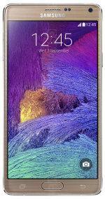 Получаем root Samsung Galaxy Note 4 SM-N910F