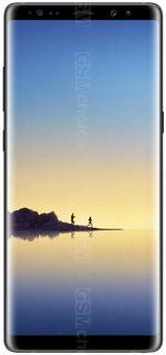 Galerie photo du mobile Samsung Galaxy Note 8 Dual SIM