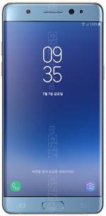 Samsung Galaxy Note Fe Galaxy Note Fan Edition Technische Daten