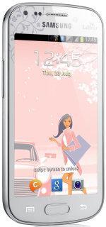 Manuel comment rooter Samsung Galaxy S Duos La Fleur