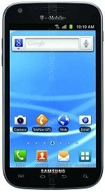 Télécharger firmware Samsung Galaxy S II T-Mobile. Comment mise a jour android 8, 7.1