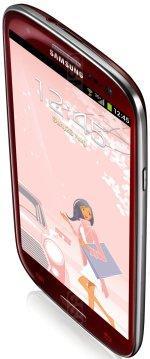 Как получить root Samsung Galaxy S III La Fleur