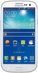 Получаем root Samsung Galaxy S III Neo+