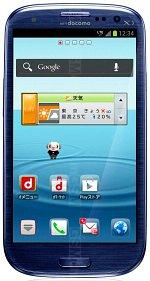 Télécharger firmware Samsung Galaxy S III SC-06D. Comment mise a jour android 8, 7.1