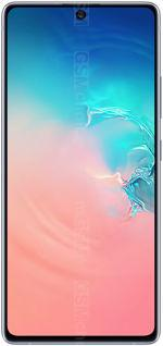 The photo gallery of Samsung Galaxy S10 Lite