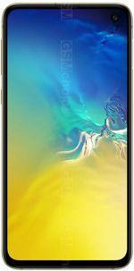 The photo gallery of Samsung Galaxy S10e