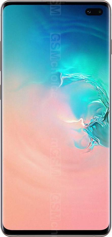Samsung Galaxy S10+ Dual SIM