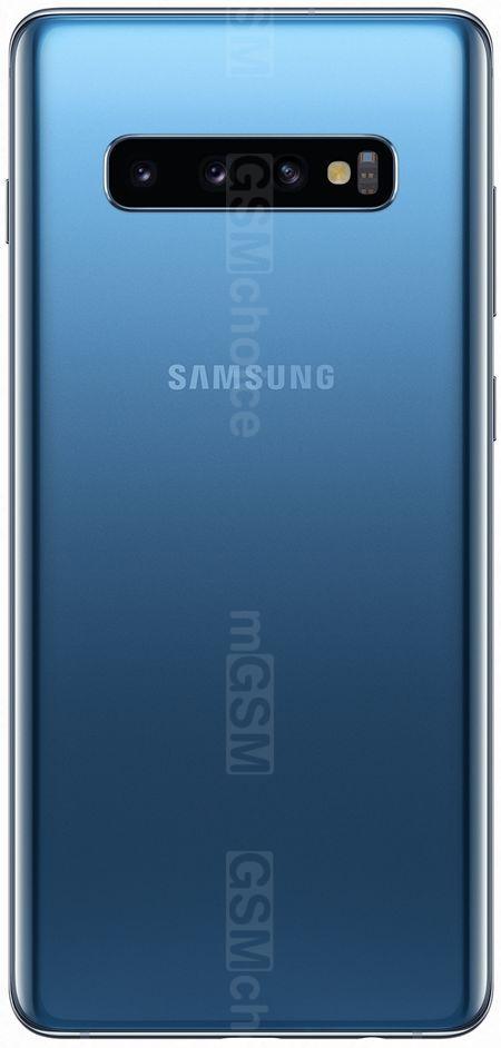 Samsung Galaxy S10+ SM-G9750