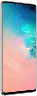 The photo gallery of Samsung Galaxy S10+