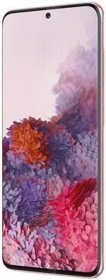 Galerie photo du mobile Samsung Galaxy S20 5G