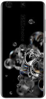Galleria Foto Samsung Galaxy S20 Ultra 5G