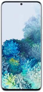 The photo gallery of Samsung Galaxy S20