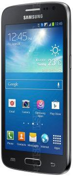 Галерея фотографий Samsung Galaxy S3 Slim