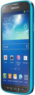 Galería de imágenes de Samsung Galaxy S4 Active
