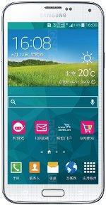 Получаем root Samsung Galaxy S5 4G G9008W