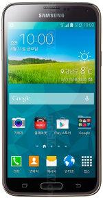 How to root Samsung Galaxy S5 G900K