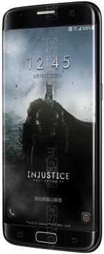 Скачать прошивку на Samsung Galaxy S7 Edge Batman Edition. Обновление до Android 8, 7.1