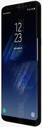 Получаем root Samsung Galaxy S8+ SM-G955U