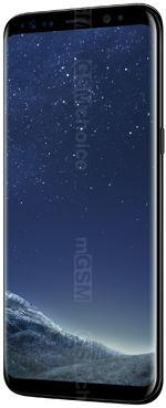 Получение root Samsung Galaxy S8+