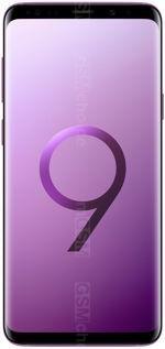 Galería de imágenes de Samsung Galaxy S9+ Dual SIM