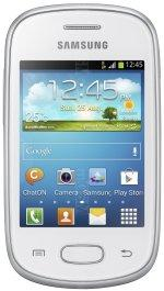 Télécharger firmware Samsung Galaxy Star S5280. Comment mise a jour android 8, 7.1