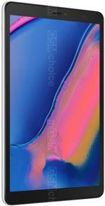 The photo gallery of Samsung Galaxy Tab A 8.0 2019 SM-P200