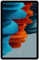 Galerie photo du mobile Samsung Galaxy Tab S7 5G